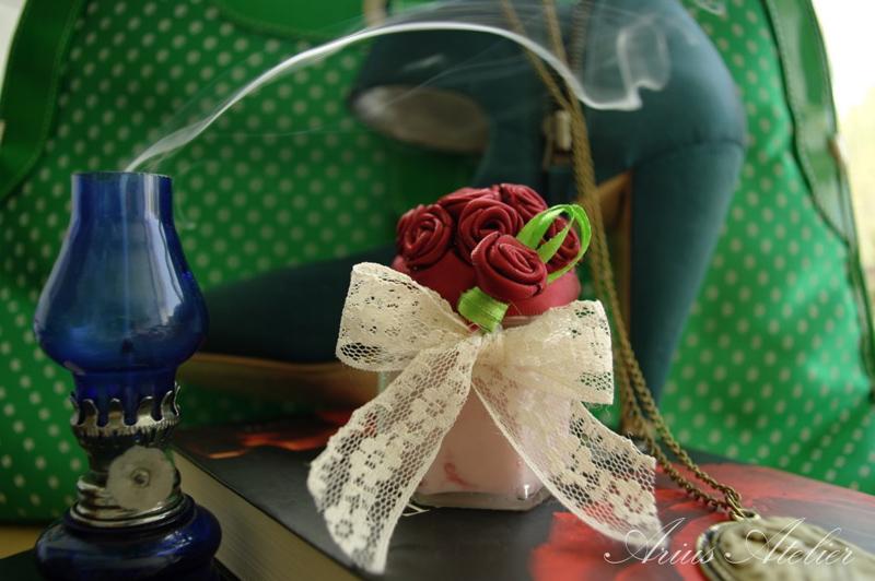 borcanase nunta in gradina (1)