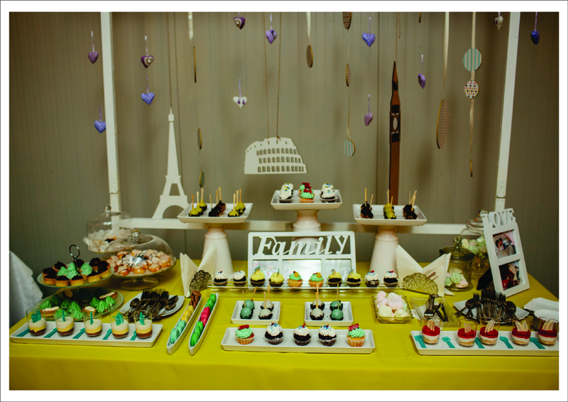 Candy Buffets (10)