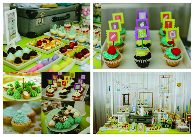 Candy Buffets (2)