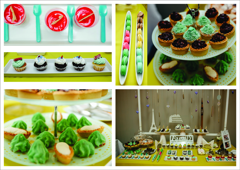 Candy Buffets (5)