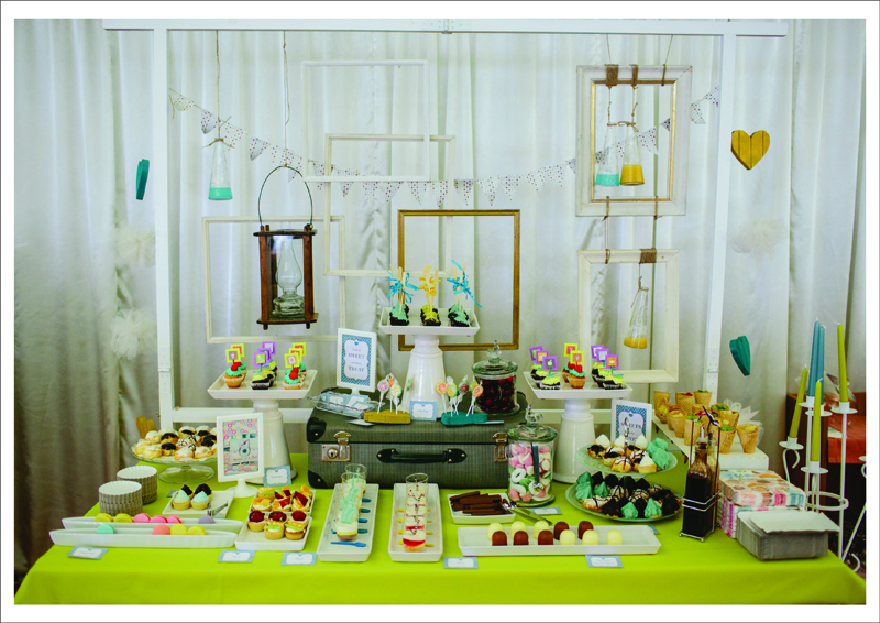 Candy Buffets (7)