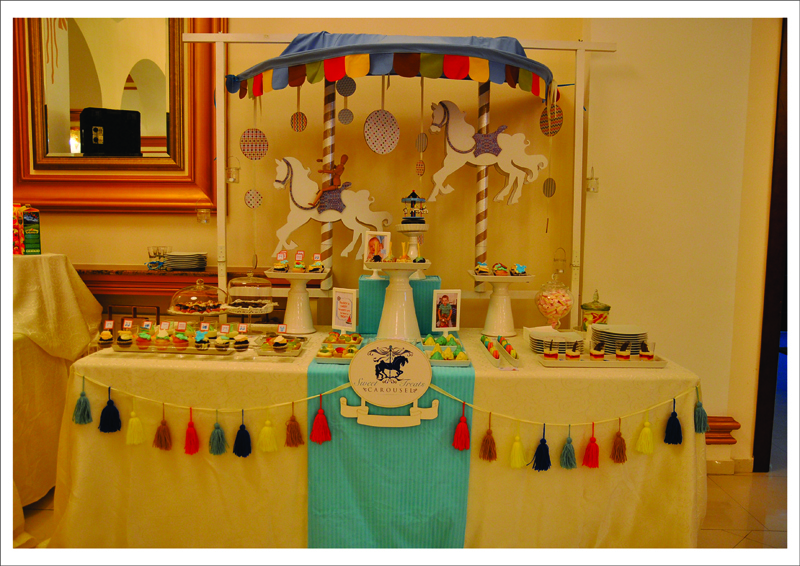Candy Buffets (9)
