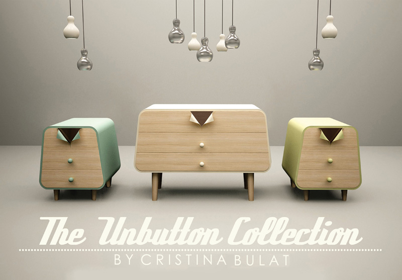 The Unbutton Collection (4)