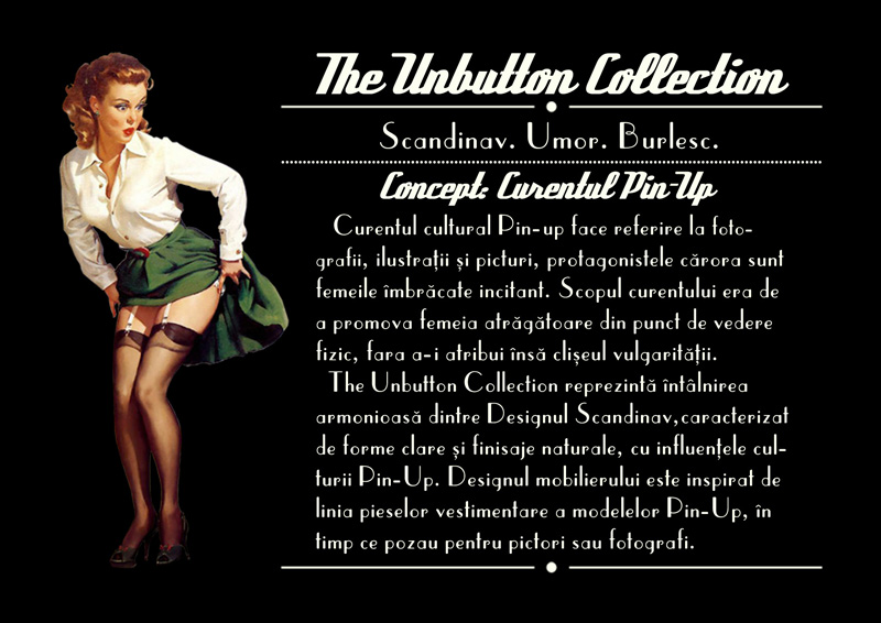 The Unbutton Collection (7)