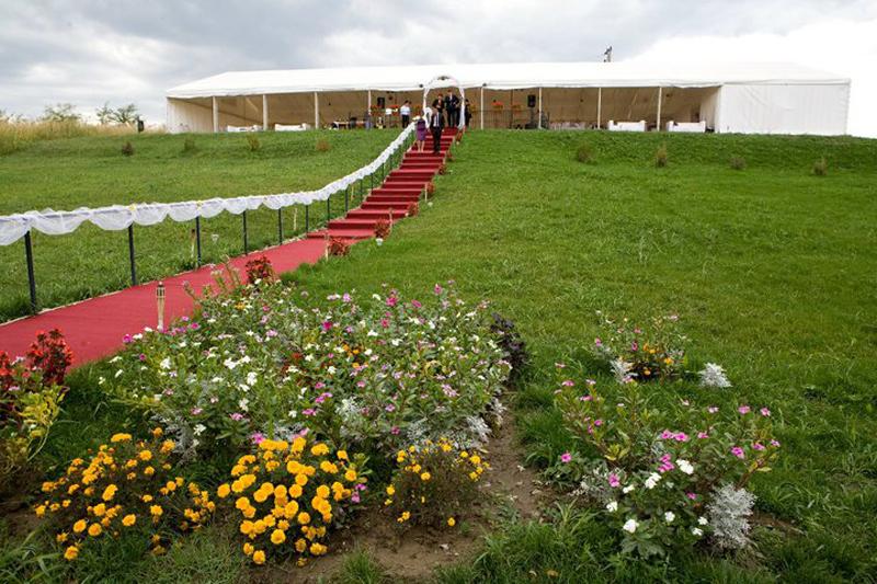 I Do Weddings- nunta in gradina (3)