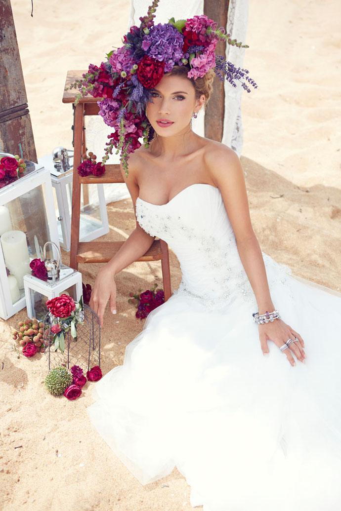 buchet atipic_nunta in gradina (6)