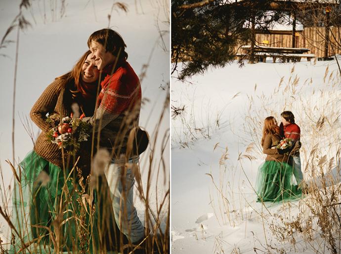 nunta iarna_ nunta in gradina (5)