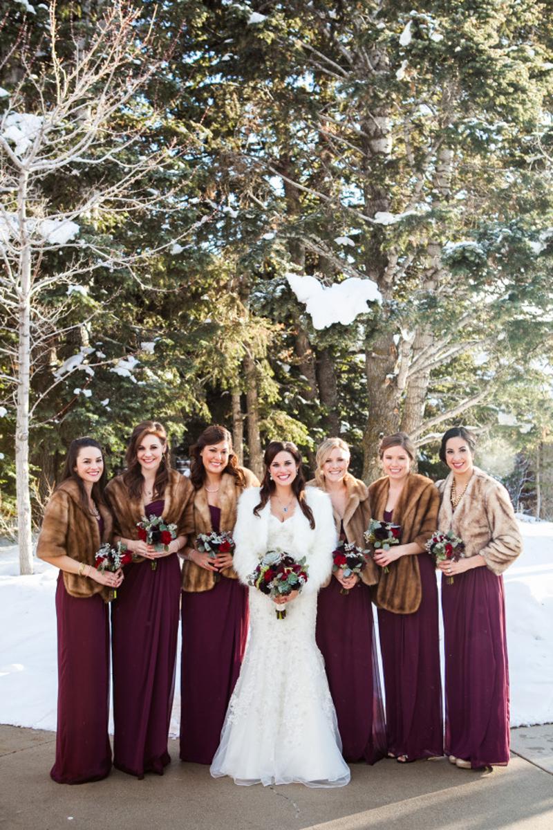 nunta iarna_ nunta in gradina (8)