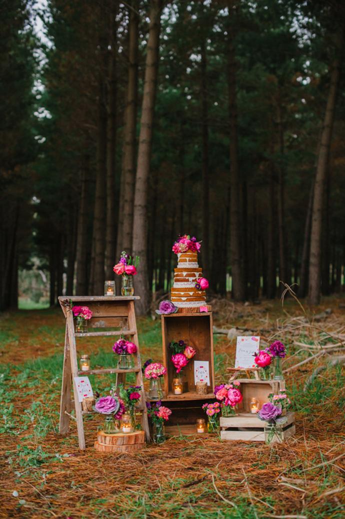 nunta in padure (3)