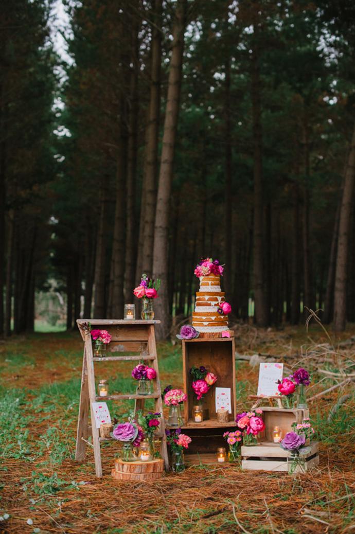 nunta in padure (4)