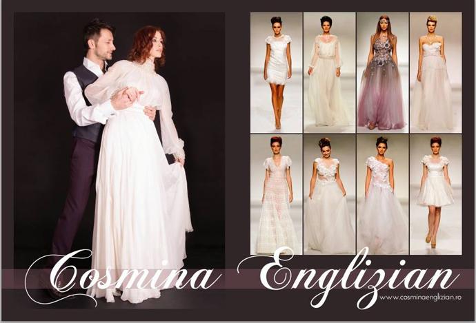 Cosmina Englizian Couture_nunta in gradina (1)