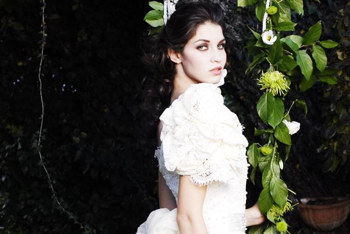 Cosmina Englizian Couture_nunta in gradina (3)