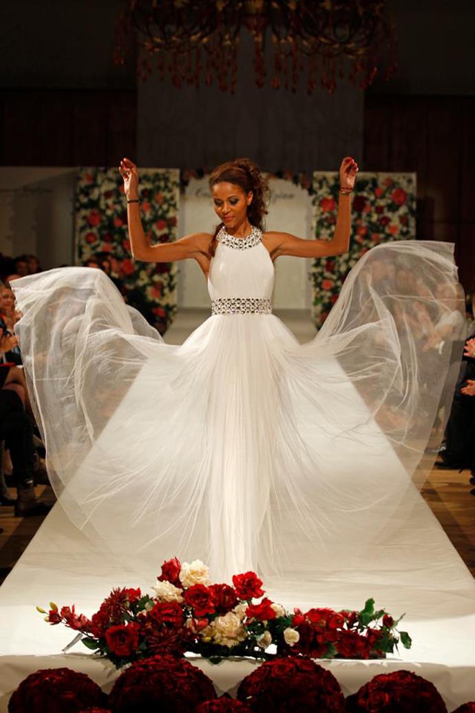 Cosmina Englizian Couture_nunta in gradina (5)