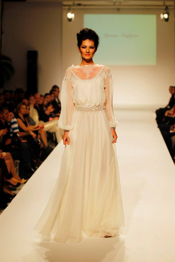 Cosmina Englizian Couture_nunta in gradina (7)