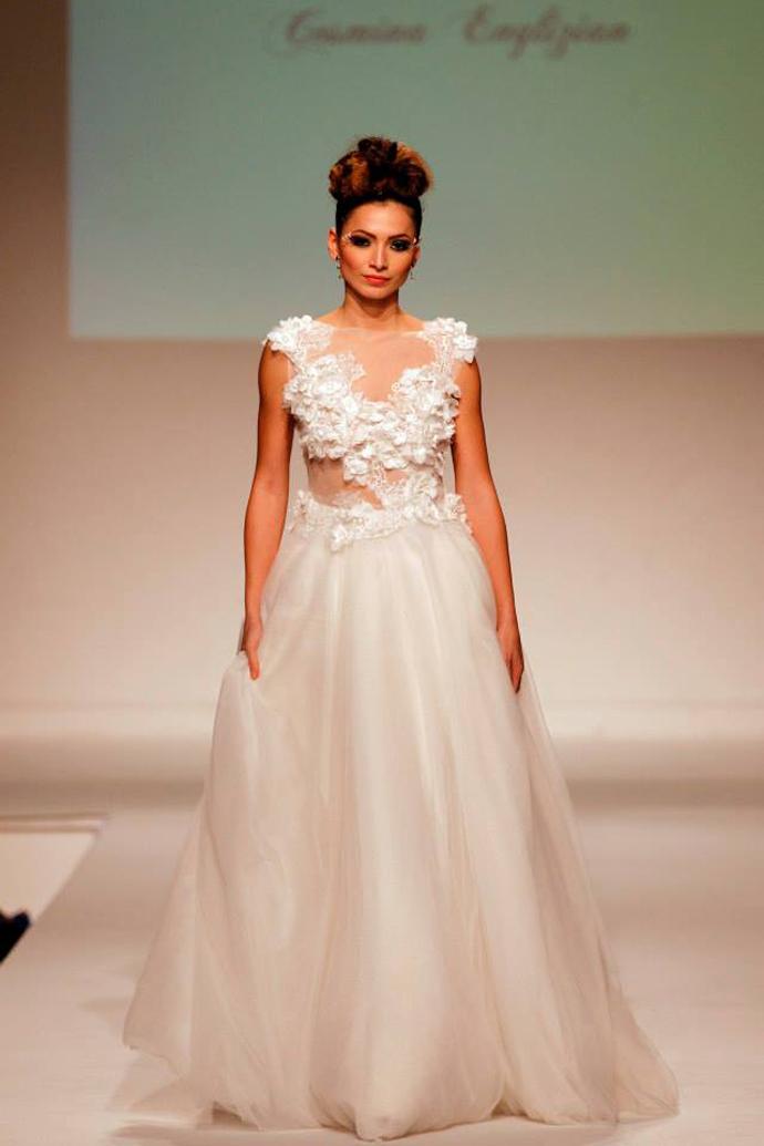 Cosmina Englizian Couture_nunta in gradina (9)