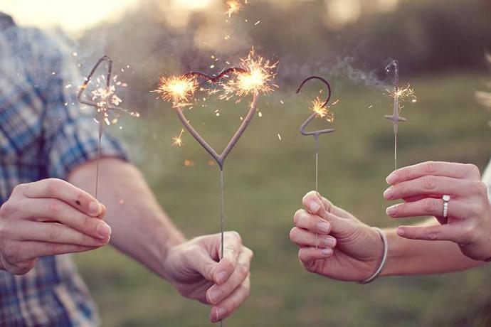 artificii-nunta in gradina (7)