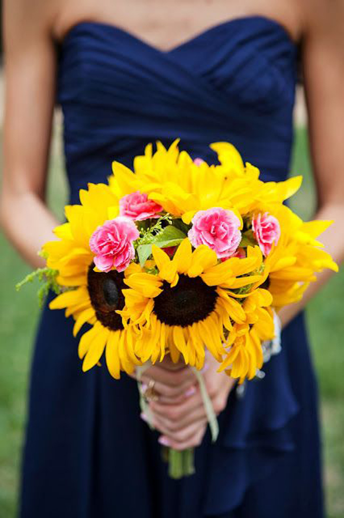 floarea soarelui-nunta in gradina (23)