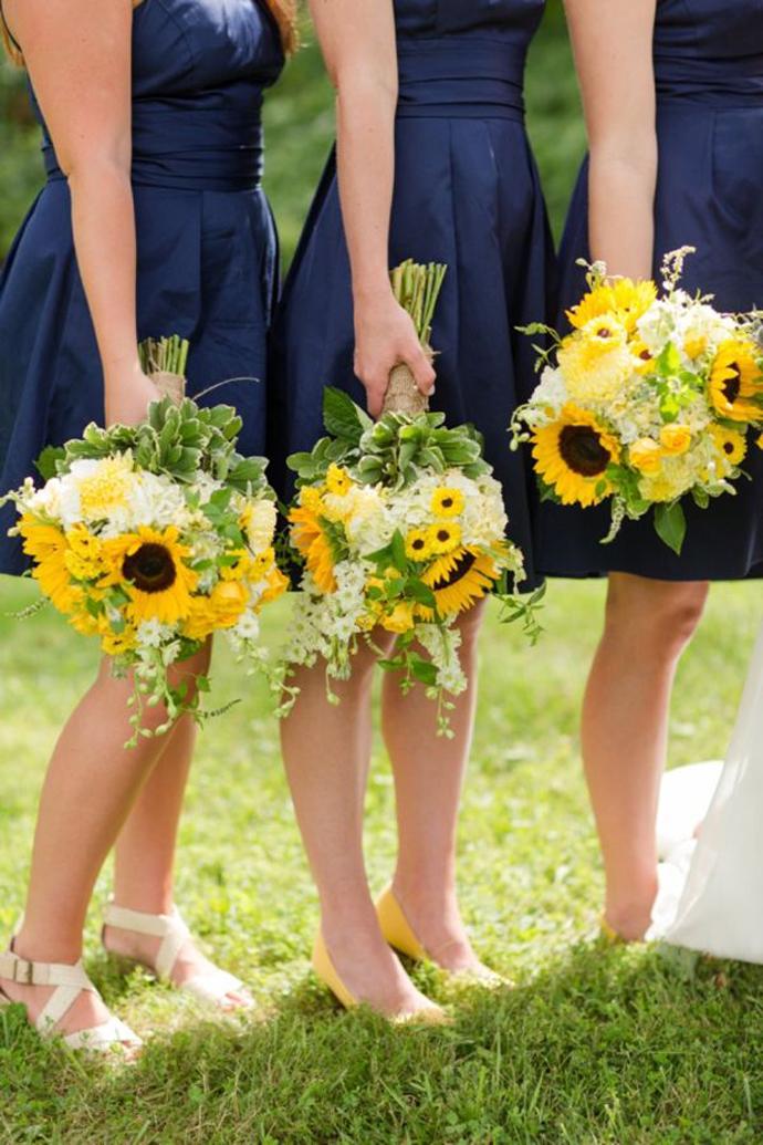floarea soarelui-nunta in gradina (32)