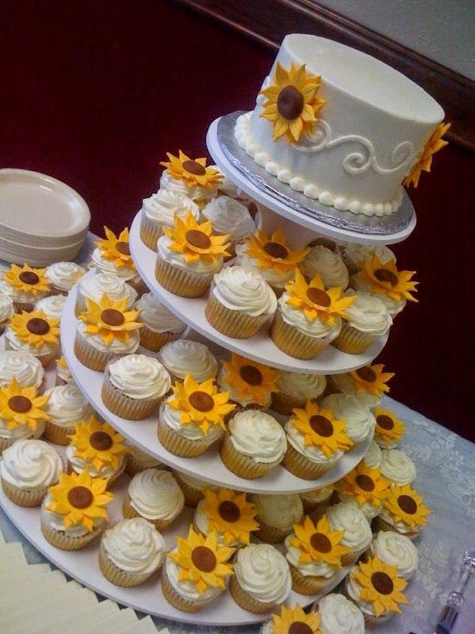 floarea soarelui-nunta in gradina (33)