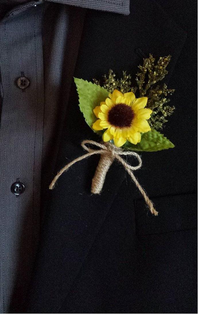 floarea soarelui-nunta in gradina (5)