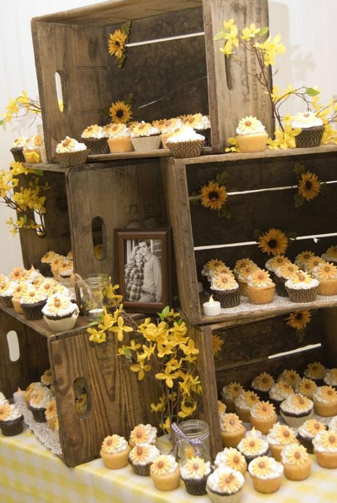 floarea soarelui-nunta in gradina (8)