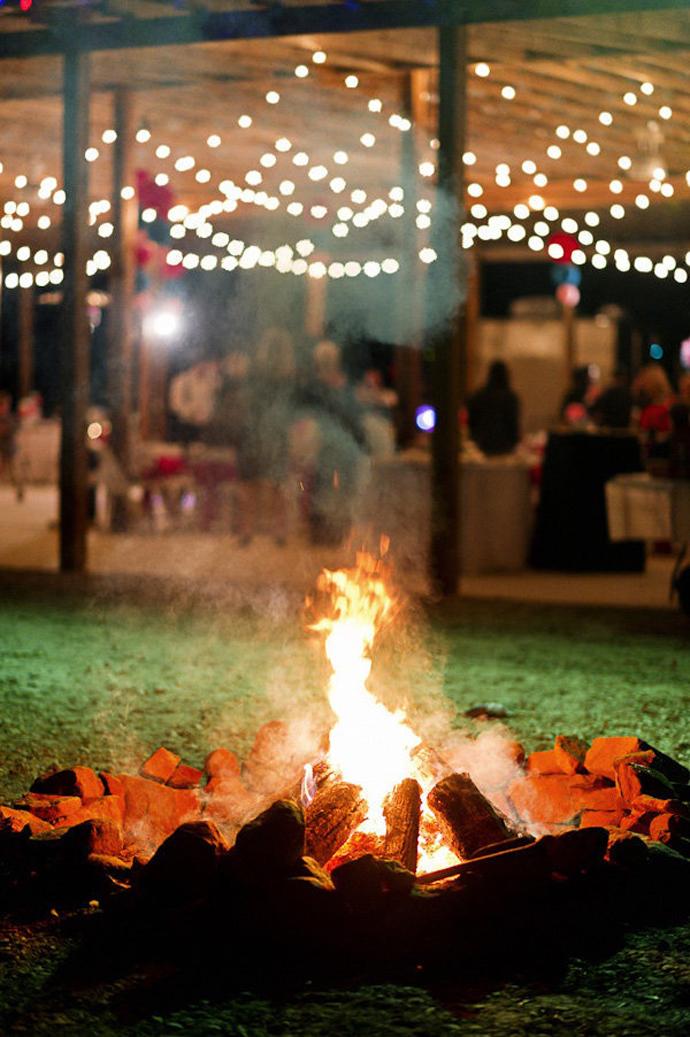 foc de tabara-nunta in gradina (6)