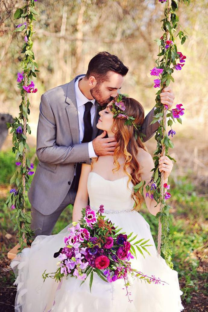 leagan -nunta  in gradina (3)