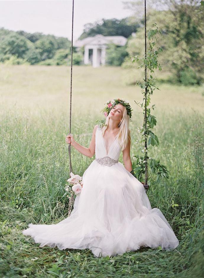 leagan -nunta  in gradina (5)