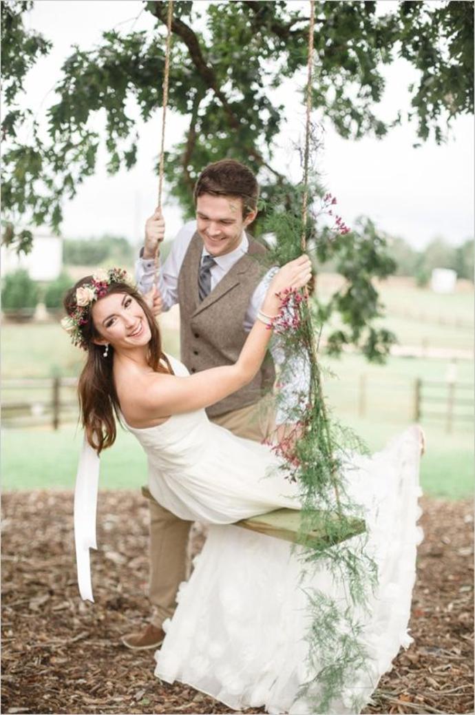 leagan -nunta  in gradina (9)