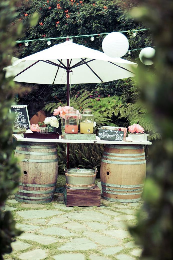 lemonade bar-nunta in gradina (4)