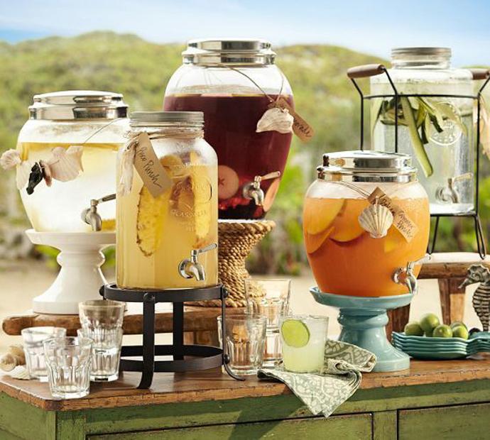 lemonade bar-nunta in gradina (6)