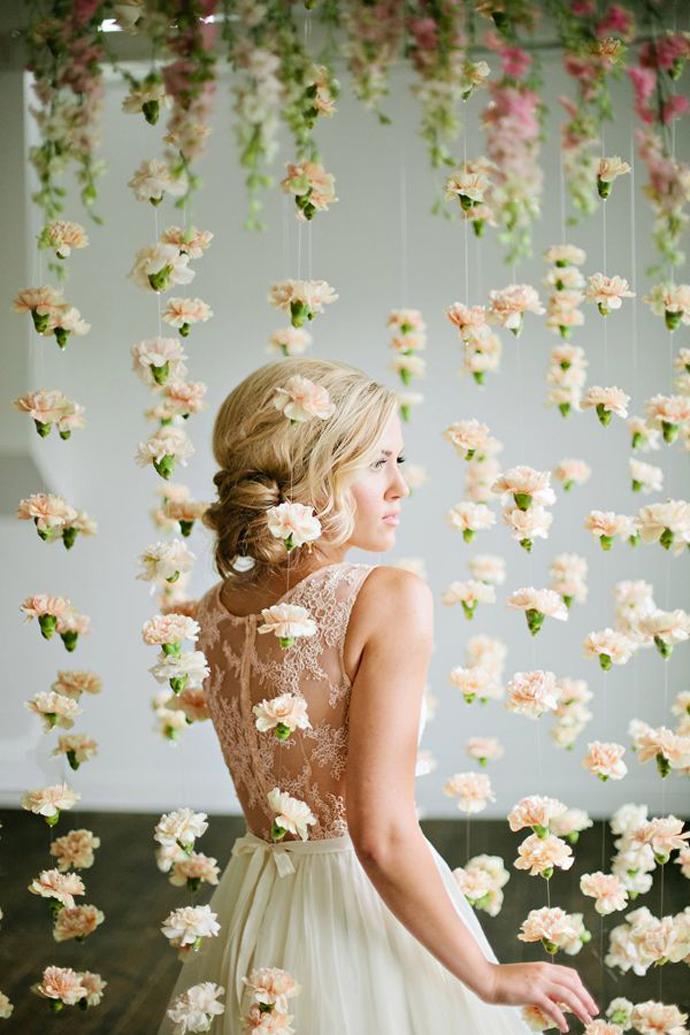 perdea de flori-nunta in gradina (11)