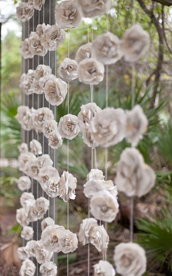 perdea de flori-nunta in gradina (15)