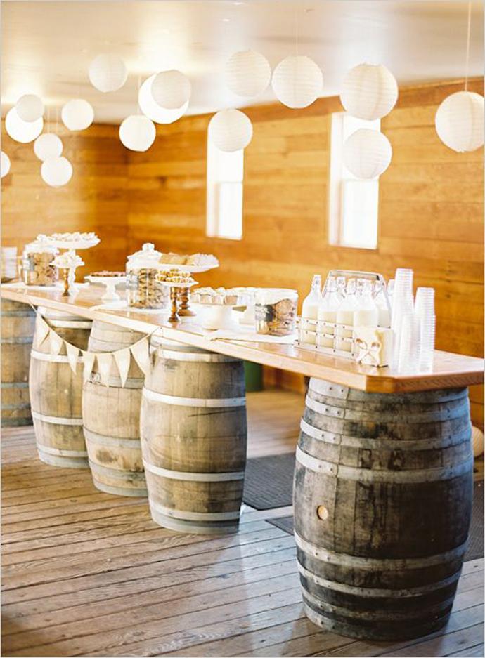 vin struguri-nunta in gradina (2)