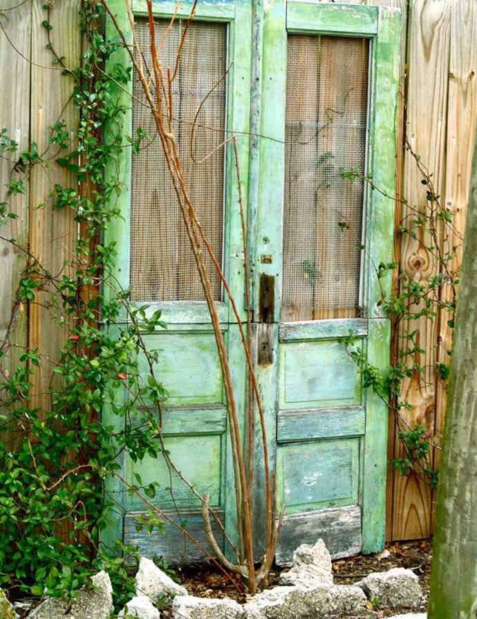 recycled doors- nunta in gradina (19)
