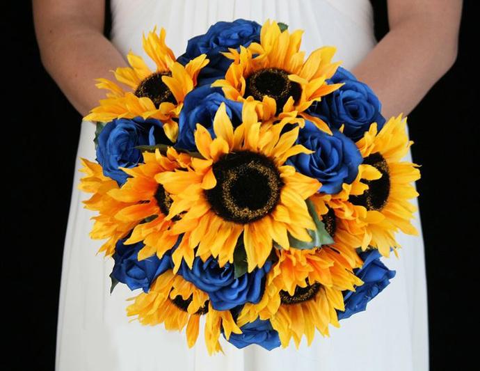 1 galben albastru nunta in gradina (29)