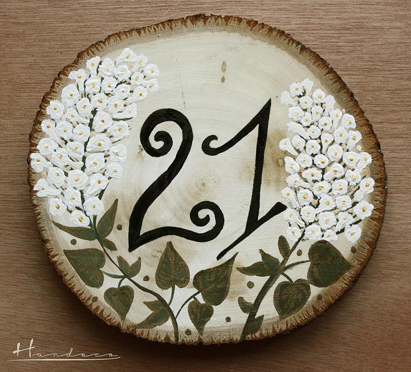 Handeco - numere masa [14]