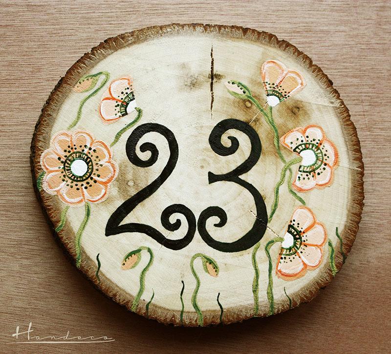 Handeco - numere masa [16]