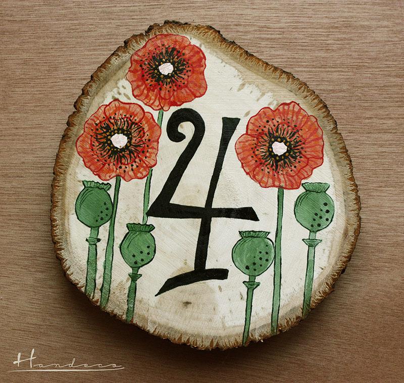 Handeco - numere masa [22]