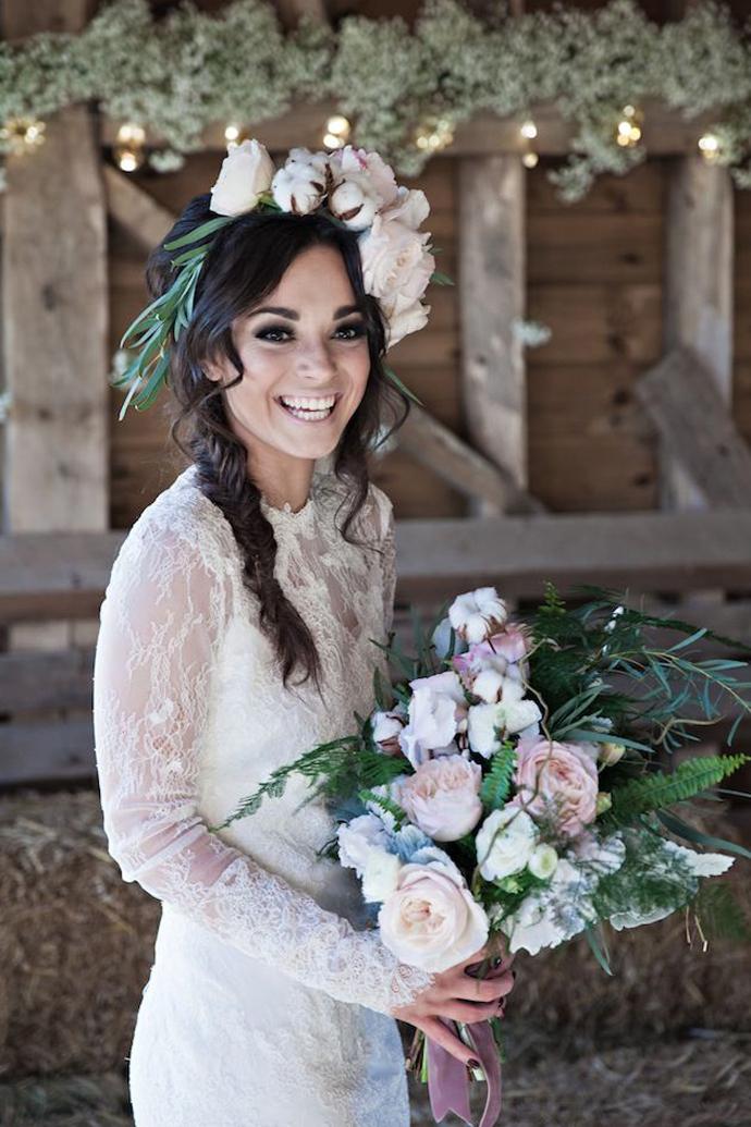 bumbac-nunta in gradina (2)