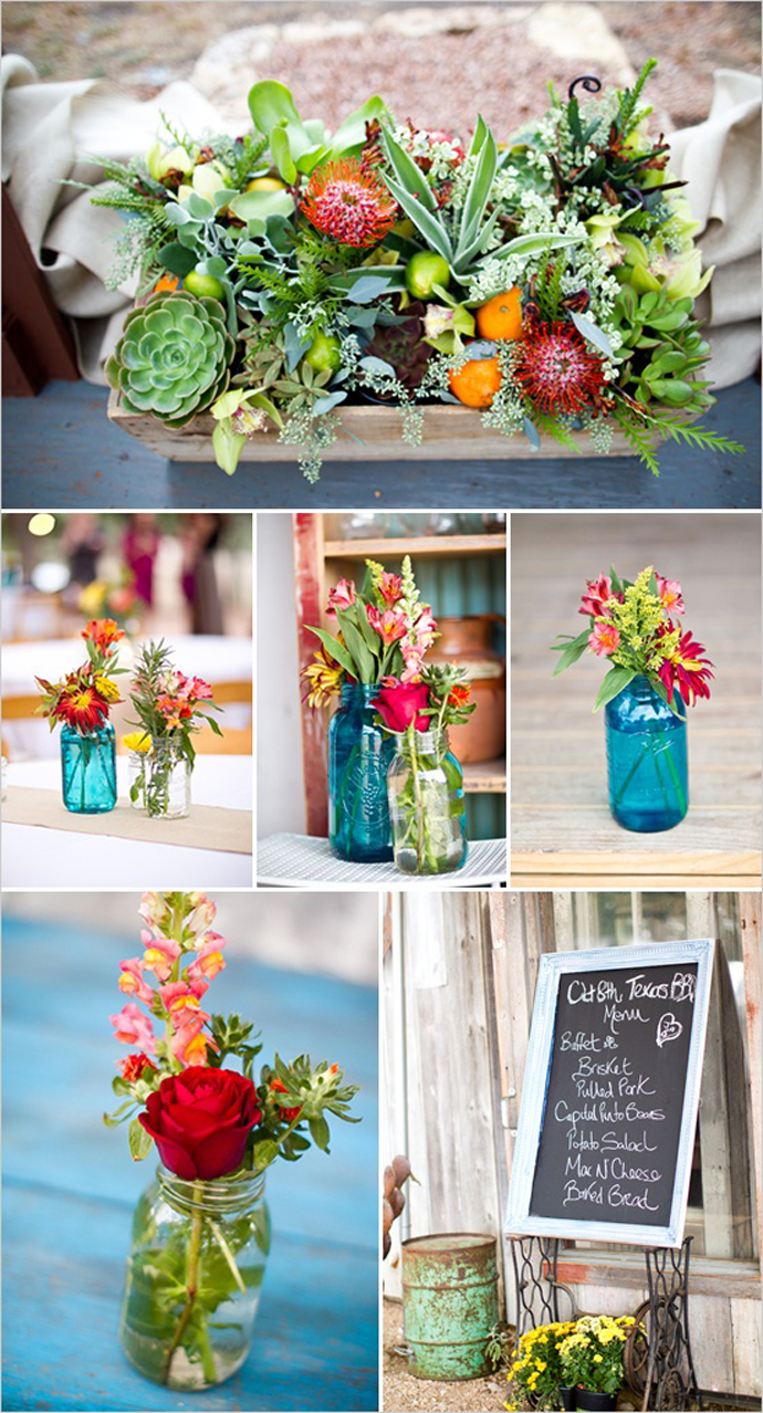 decoruri colorate-nunta in gradina (1)