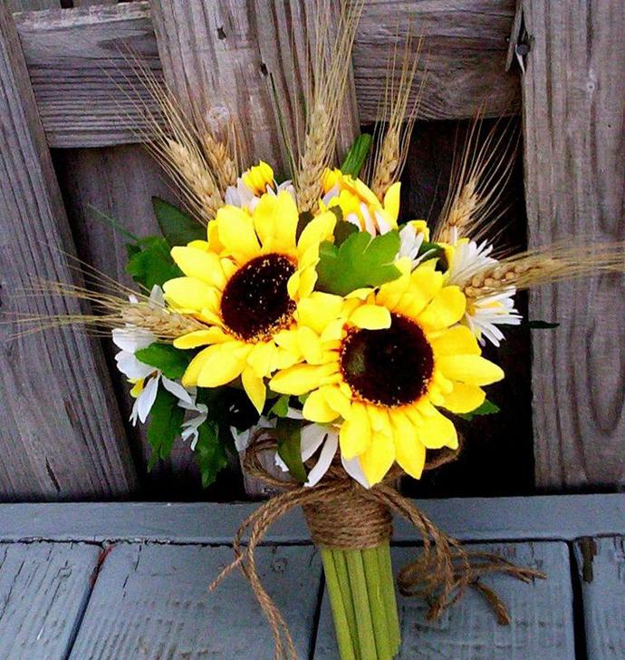 floarea soarelui-nunta in gradina (22)