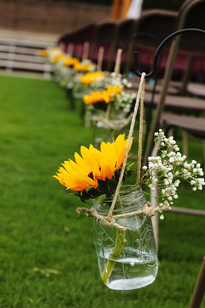 floarea soarelui-nunta in gradina (24)