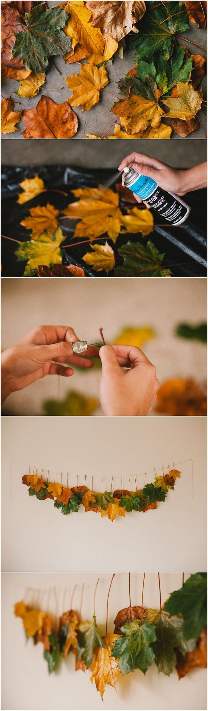 frunze-nunta in gradina (3)