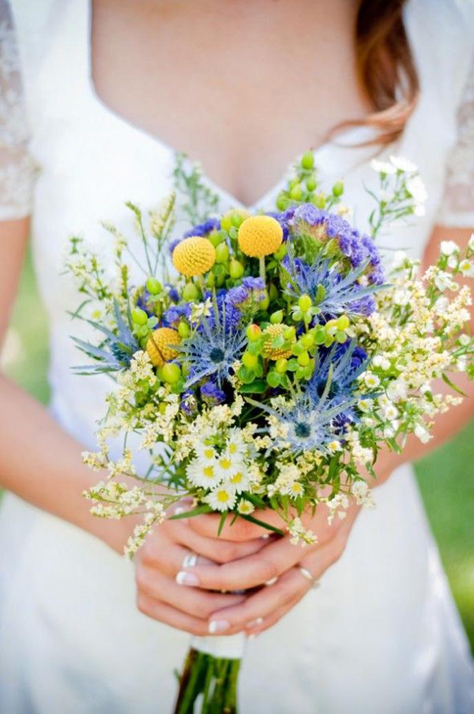 galben albastru nunta in gradina (14)