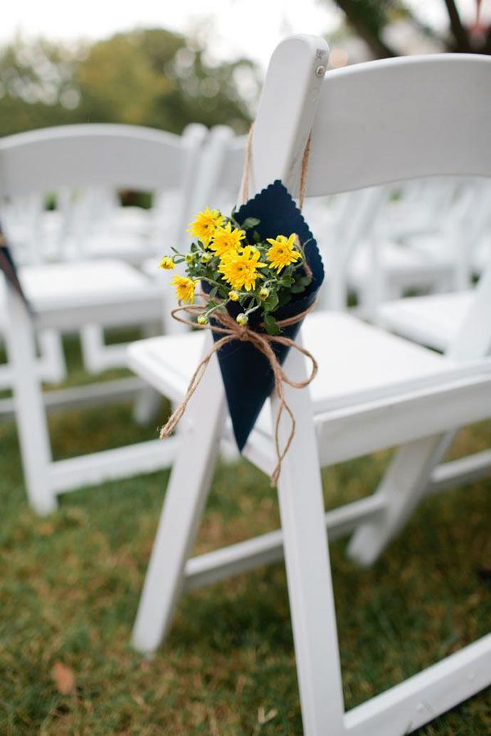galben albastru nunta in gradina (26)