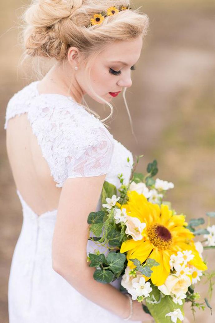 nunta in gradina-floarea soarelui (1)