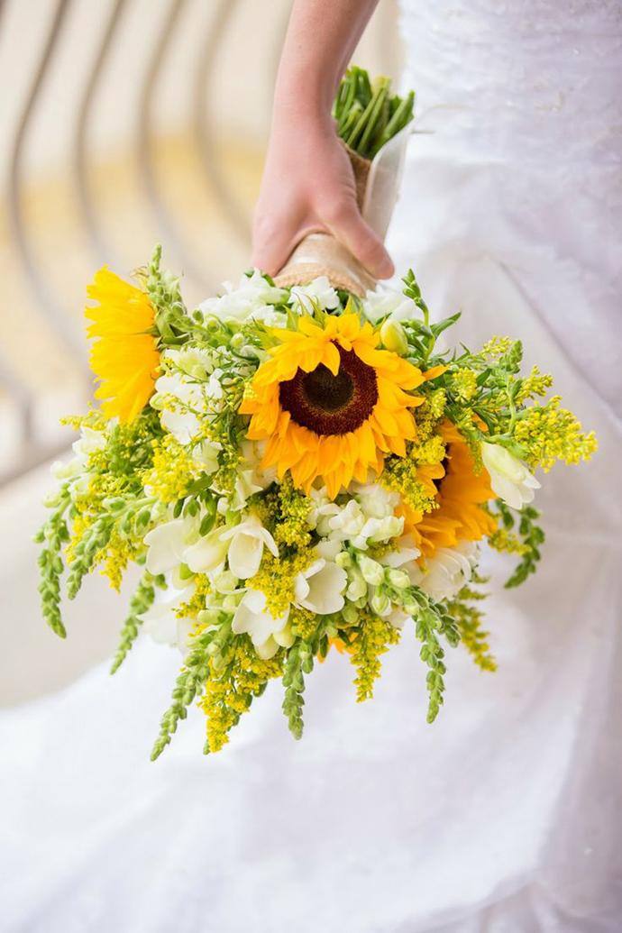 nunta in gradina-floarea soarelui (2)