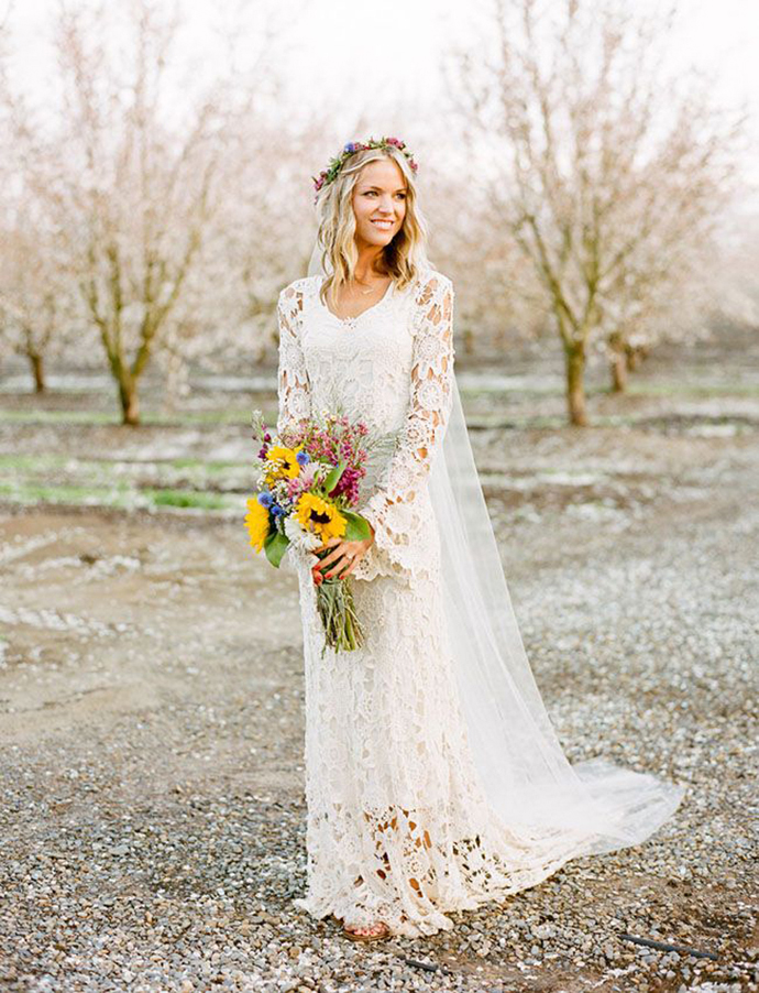 nunta in gradina-floarea soarelui (5)