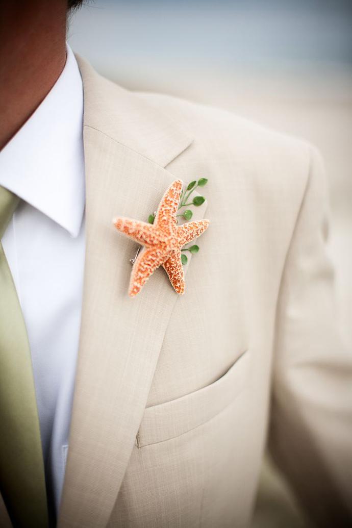 seaside men boutonniere-nunta in gradina (2)